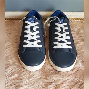 NWB PENGUIN NAVY BLUE SNEAKERS